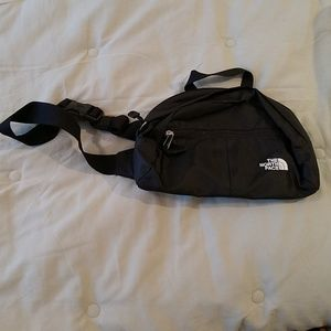 North Face Roo